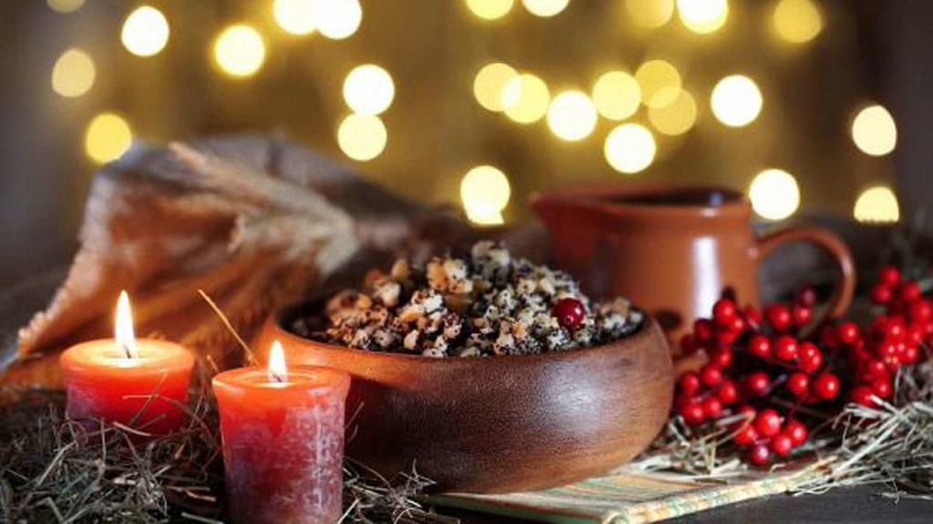 Як провести Святвечір за народними традиціями