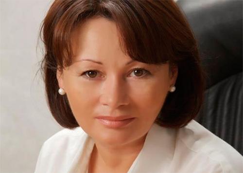 Кому помешала «регионалка» Алёна Ротова?