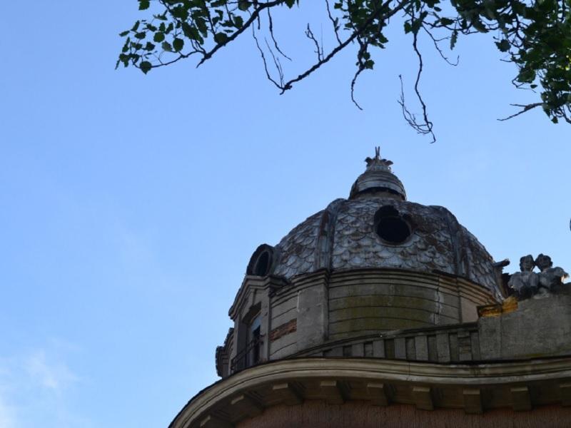В Херсоні руйнуються історичні будівлі