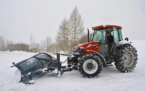 В Херсонській області поліція знайшла тракторного злодія