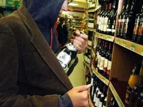 В Херсоне задержали женщину, осуществлявшую кражи из супермаркетов